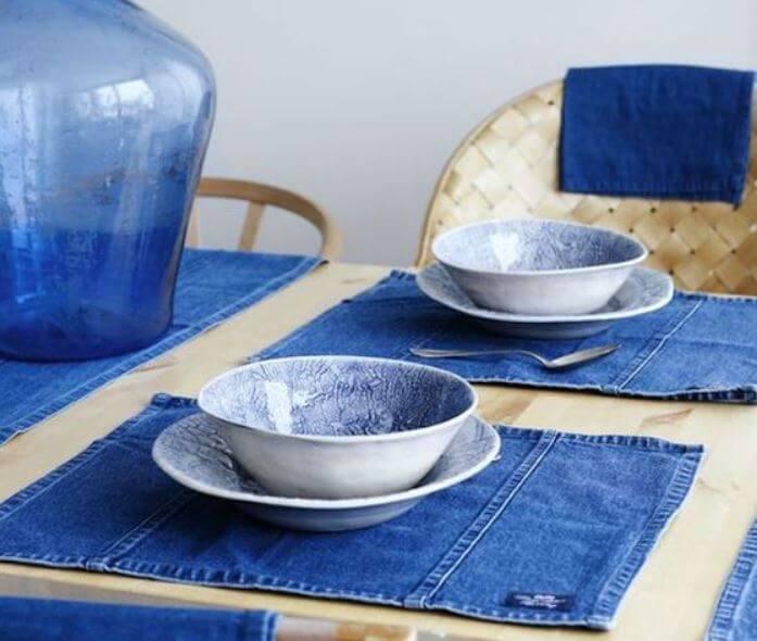 como-reciclar-jeans-rotos-ideas-manteles-individuales