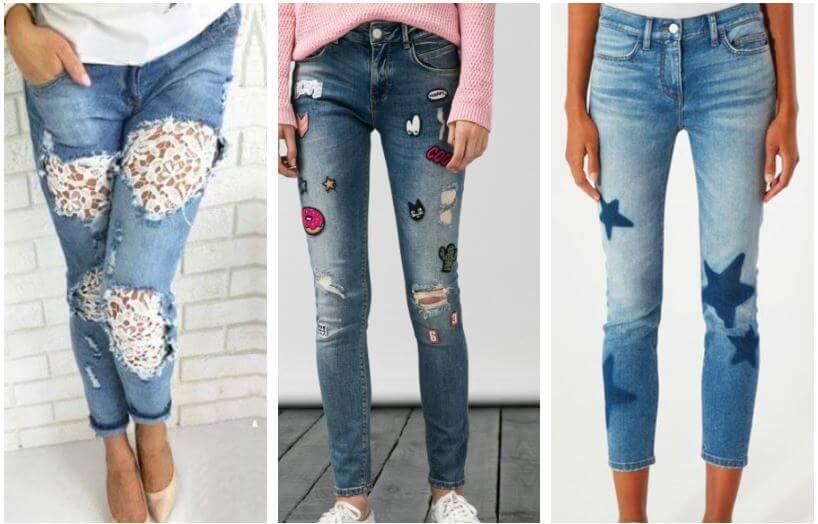 ¿Cómo reciclar tus jeans usados? ¡Aquí nuestras mejores ideas!