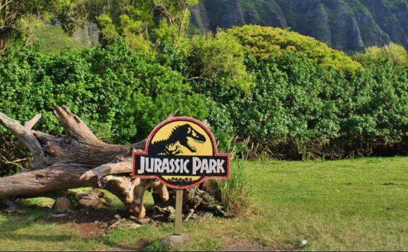 en-que-isla-filmaron-Jurassic-World