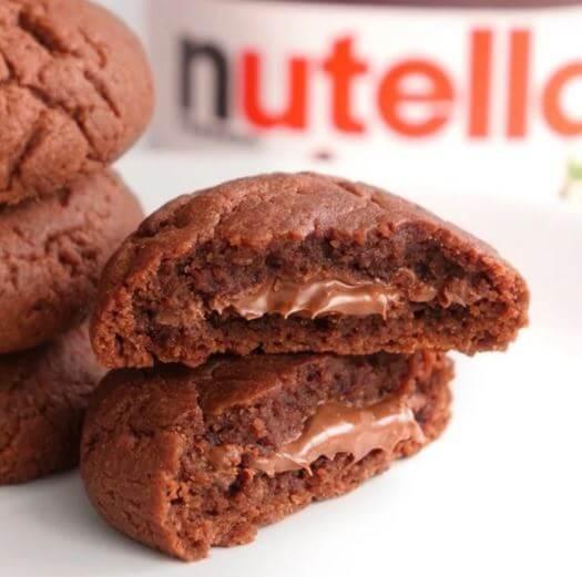 galletas-de-nutella-sin-horno