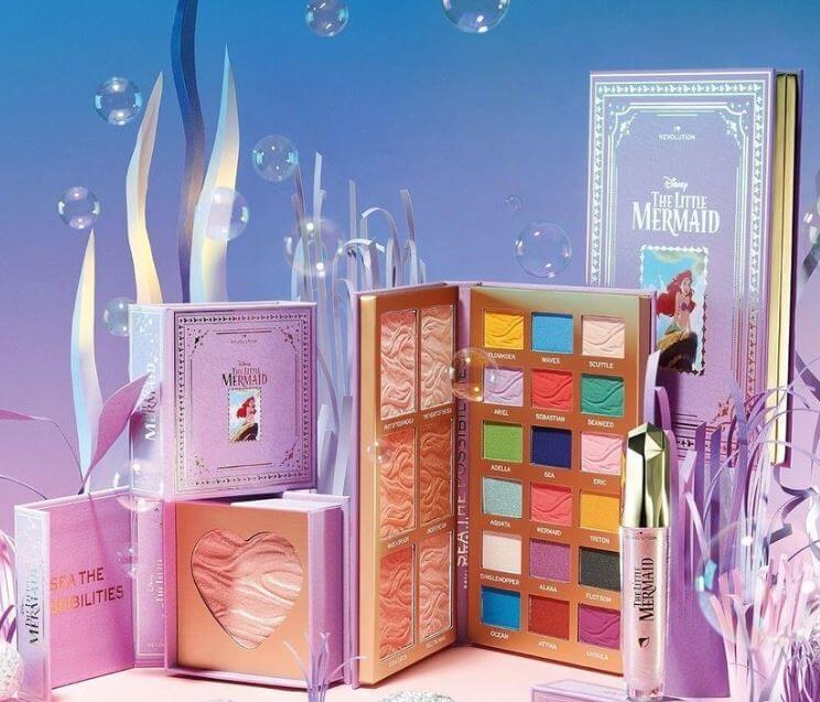 la-sirenita-disney-coleccion-maquillaje-Ciudad-Trendy