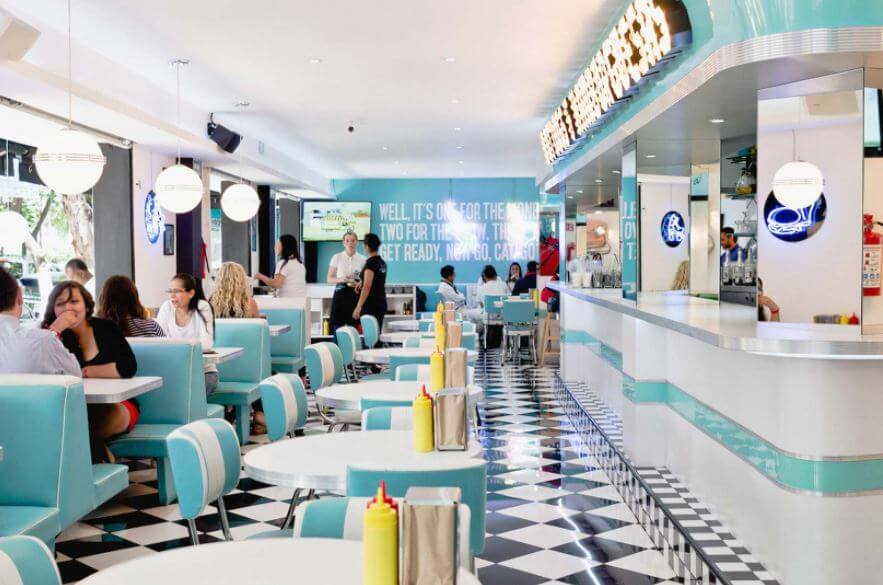 Restaurantes temáticos en la CDMX ¡Conoce los más increíbles!