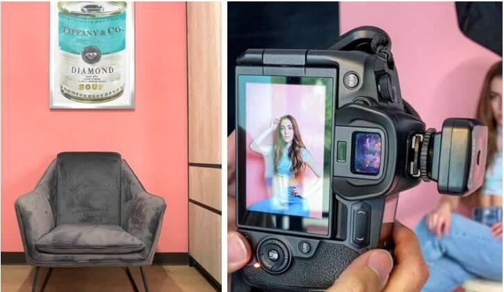Selfie House: el lugar más instagrameable de la CDMX