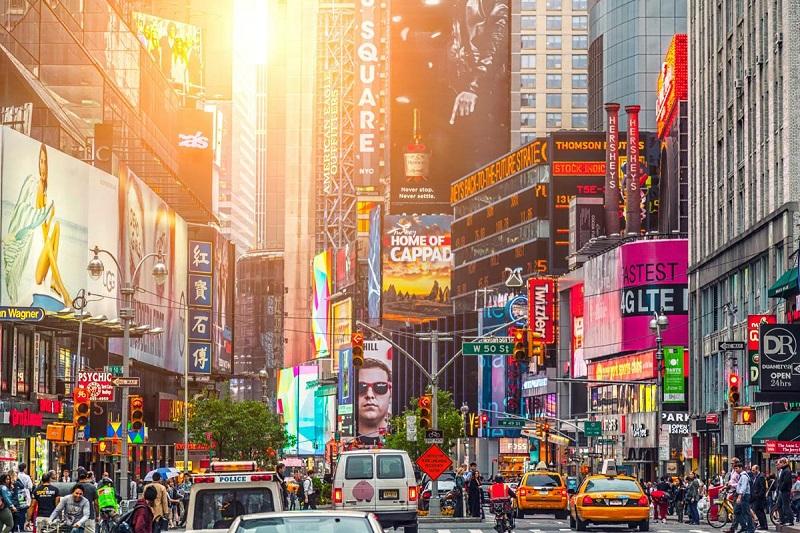 NUEVA YORK - EE. UU.
