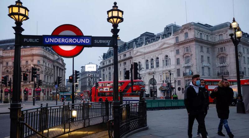 LONDRES - REINO UNIDO