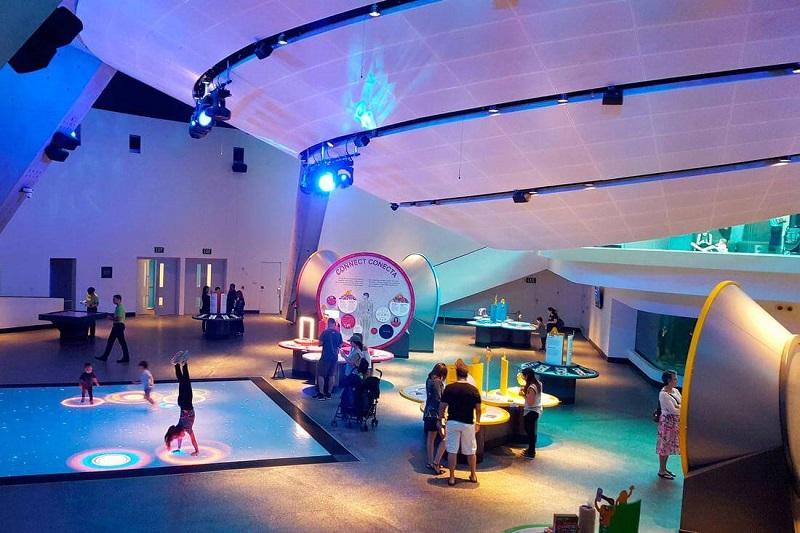 Museo Infantil de Miami