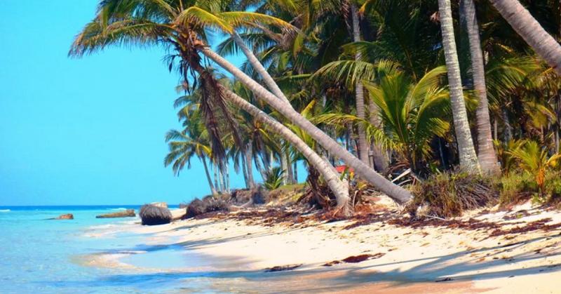 Playa Costa Esmeralda