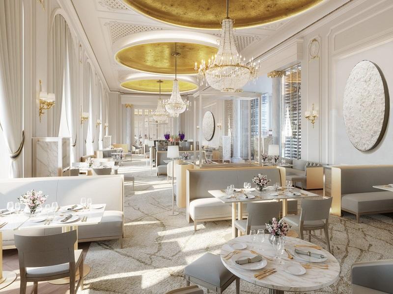 Hotel Mandarín Oriental Ritz