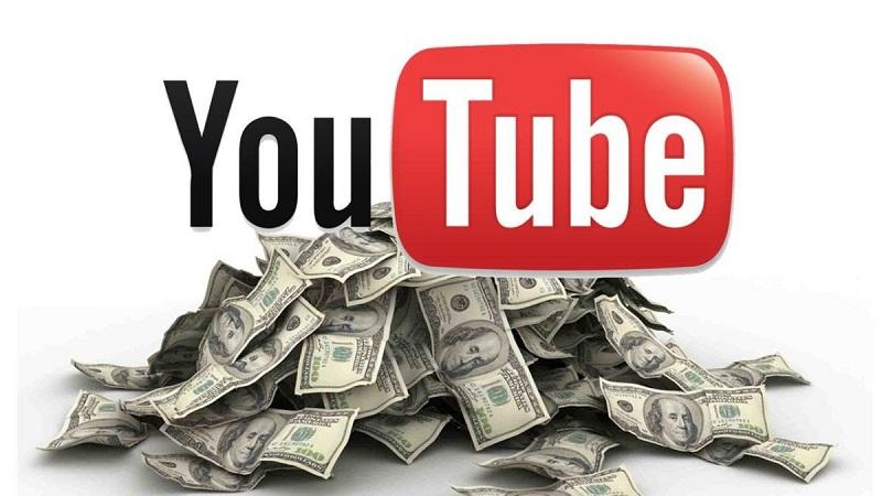 ¿Cuánto paga YouTube por cada millón de visualizaciones?