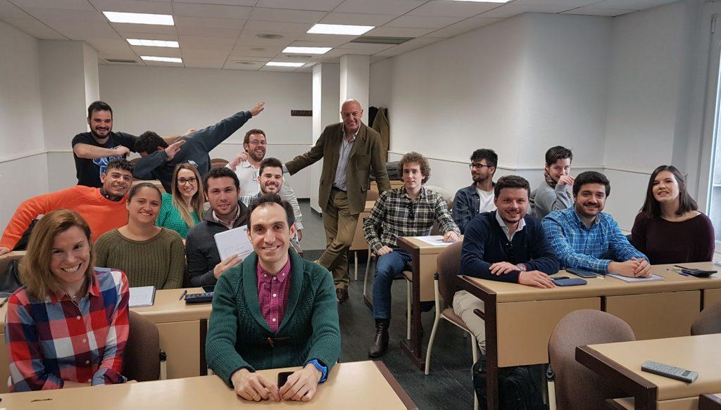 CEF Centro Estudios Financieros