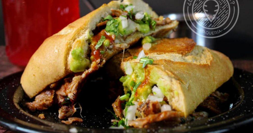 Donde-Maria-taqueria-tacos-pastor-Guadalajara