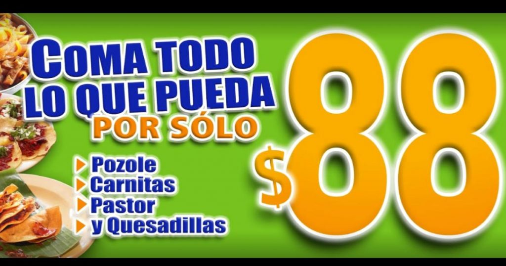 El-Kioskito-Express-Sevilla-buffet-tacos-pozole-carnitas-88-pesos-2