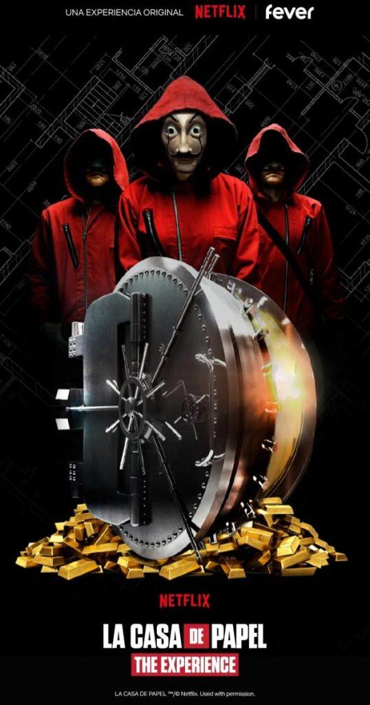 La-Casa-de-Papel-The-Experience-CDMX-Netflix-Fever