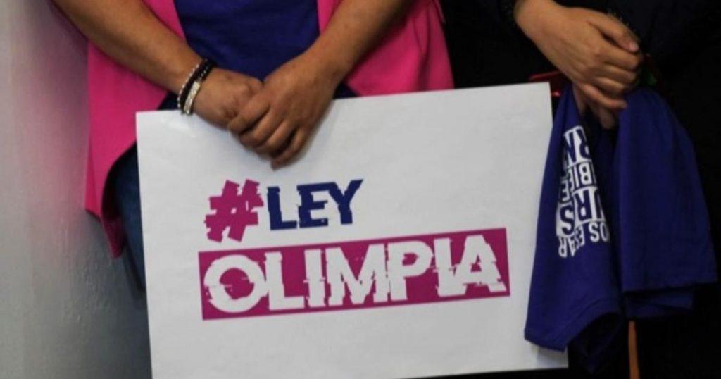 Ley-Olimpia-publican-decreto-Diario-Oficial-Federacion-2