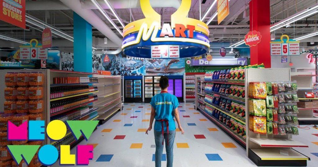 Omega-Mart-Las-Vegas-supermercado-experiencia-inmersiva-Meow-Wolf-5