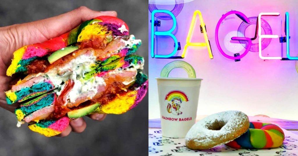 Rainbow-Bagels-arcoiris-coloridos-unicornios-2