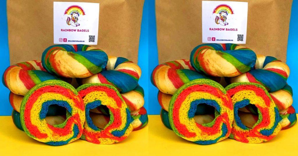Rainbow-Bagels-arcoiris-coloridos-unicornios-3