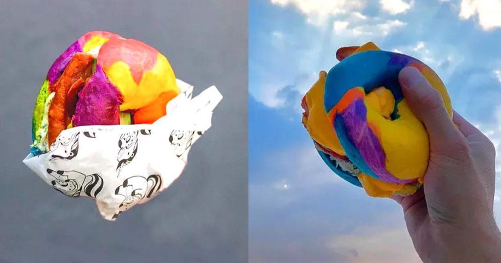 Rainbow-Bagels-arcoiris-coloridos-unicornios-5