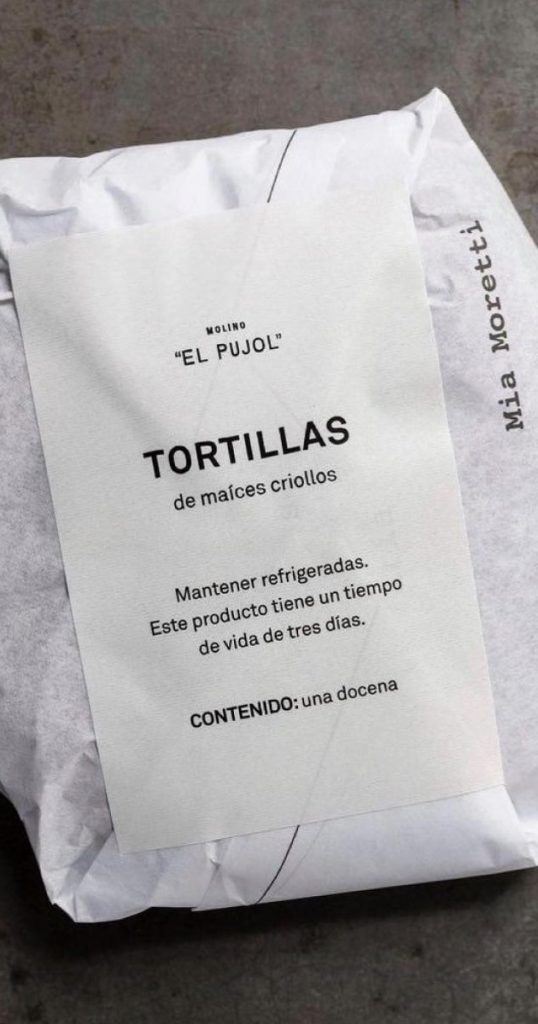 Tortillas-Pujol