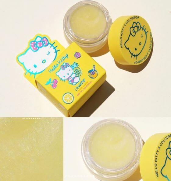 colourpop-cosmetics-maquillaje-hello-kitty-exfoliante-para-labios