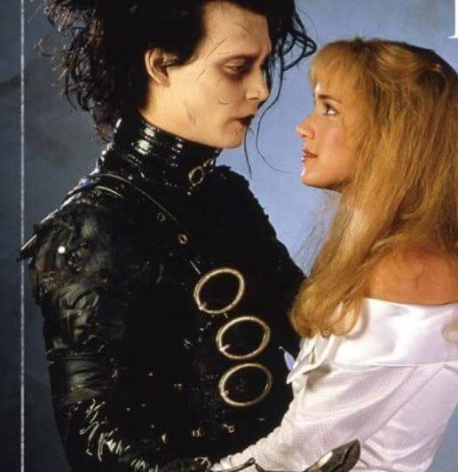 Johnny Depp y sus personajes más famosos