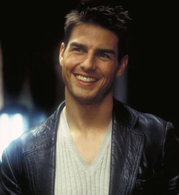 Tom Cruise y sus mejores fotos