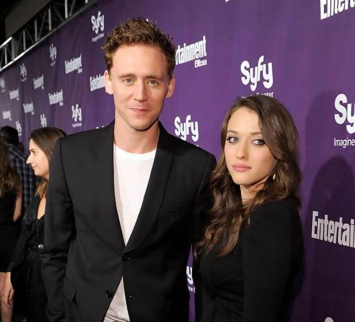 ¿Quién es la novia de Tom Hiddleston?  Conoce a todas las exnovias de 'Loki'