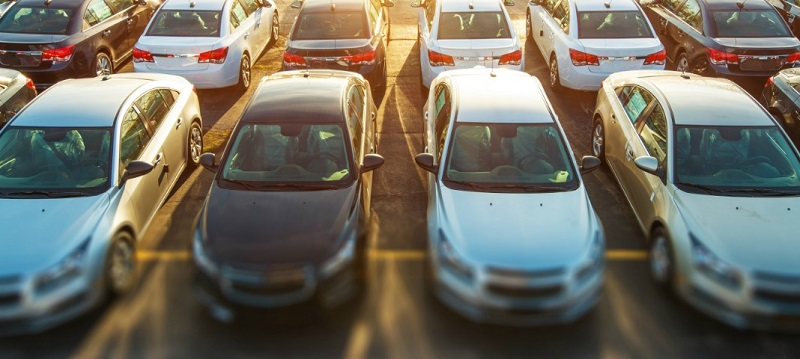 Concesionarias que venden autos usados en Miami