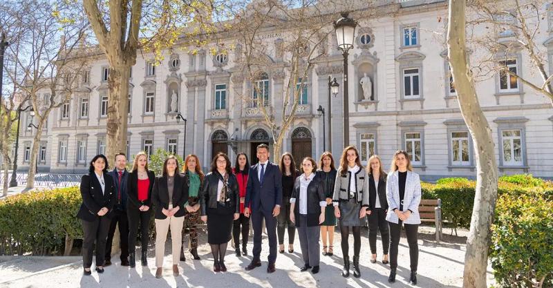 TOP 10 de los mejores abogados en Madrid