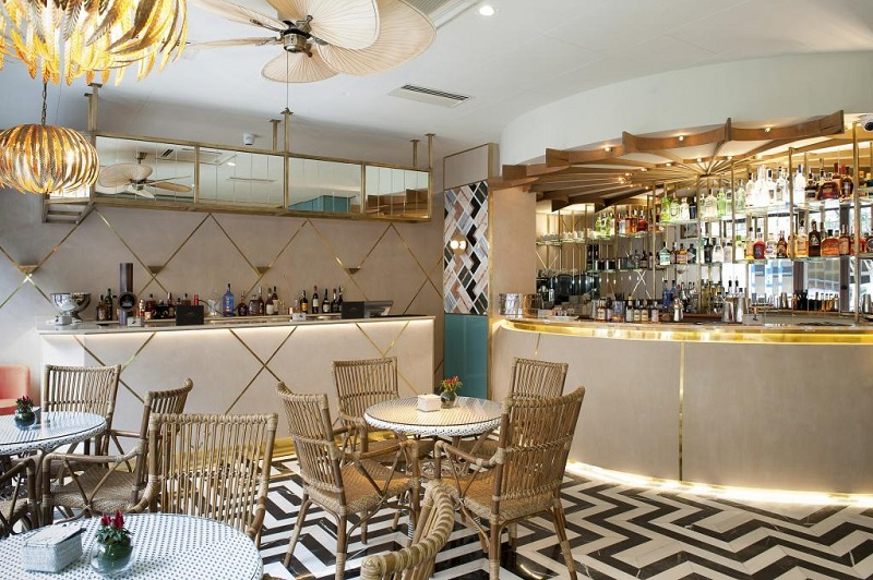 8 restaurantes de Madrid que te recomendamos