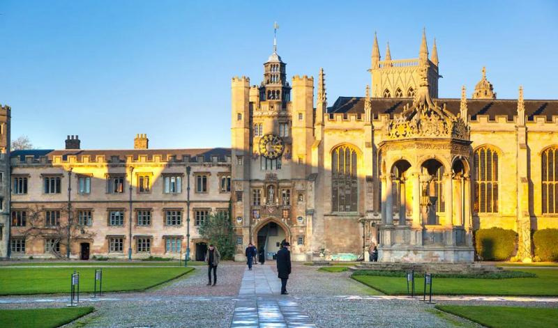 Las universidades más recomendadas del mundo