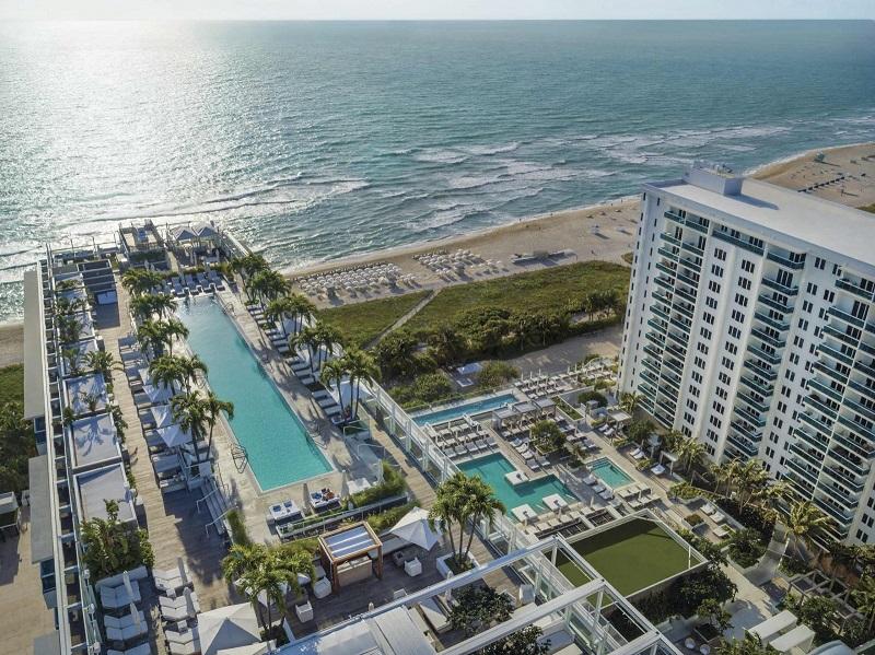 1 HOTELS MIAMI BEACH