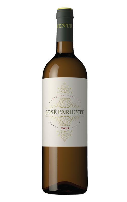 José Pariente 2019