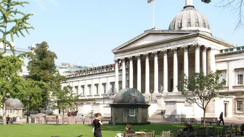 University College de Londres