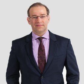 GEORGE M. VARKARAKIS