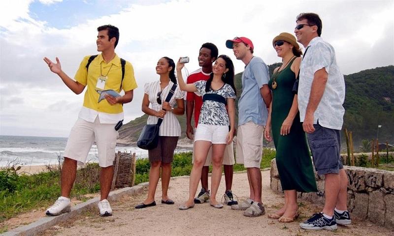 Guía de turistas