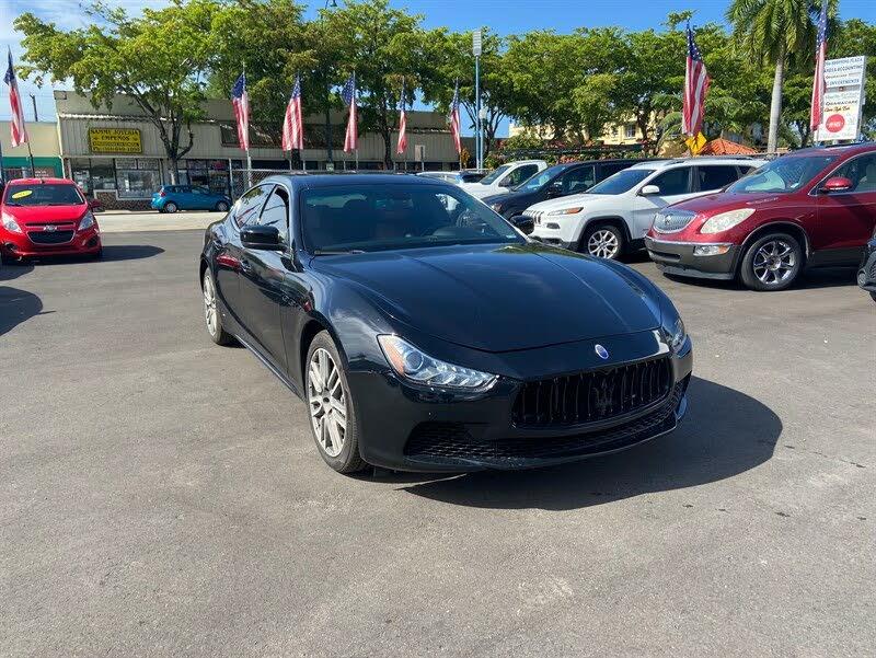 Drive 1 Auto Sales Miami