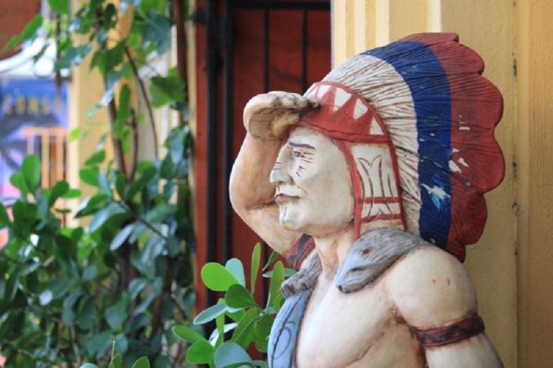 ¿Sabías que hay una tribu en Miami?