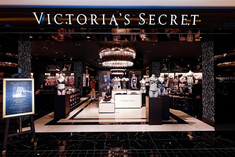 TIENDA VICTORIA'S SECRET EN MIAMI