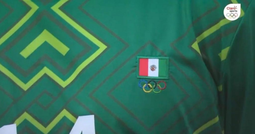 Bandera-reves-uniforme-Mexico-Tokio-2020