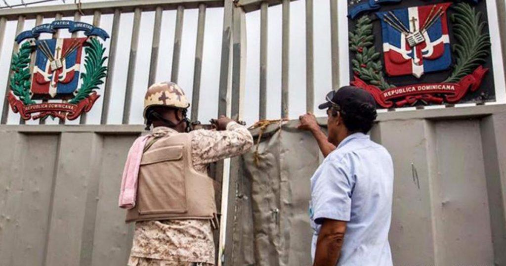 Cierre-de-fronteras-Republica-Dominicana-con-Haiti