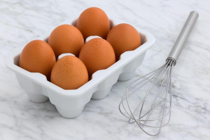 Diferentes-puntos-de-batidos-del-huevo