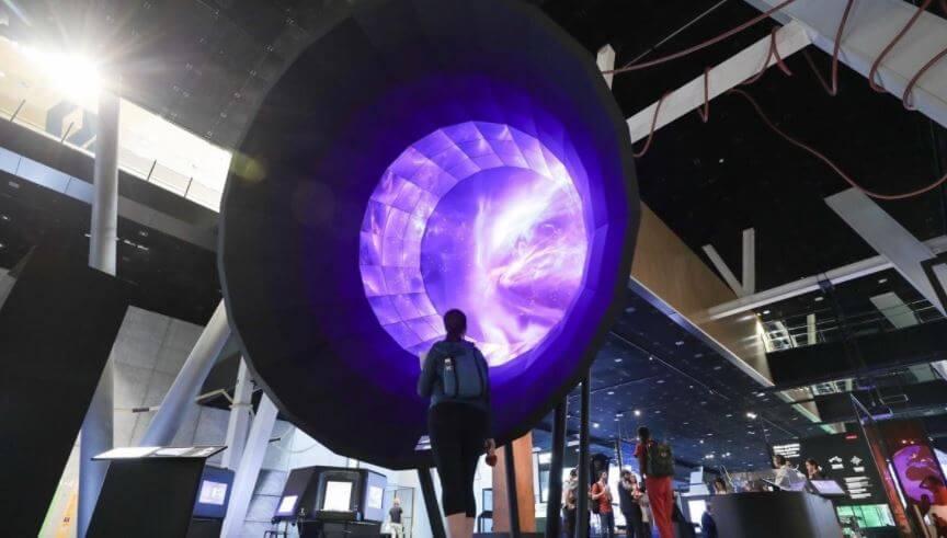 Los-mejores-museos-que-visitar-en-Barcelona-Museo-de-la-ciencia-Cosmocaixa