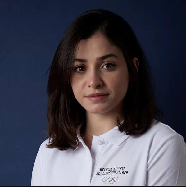 Mujeres-que-han-destacado-en-los-Juegos-Olimpicos-2021-Yusra-Murdini