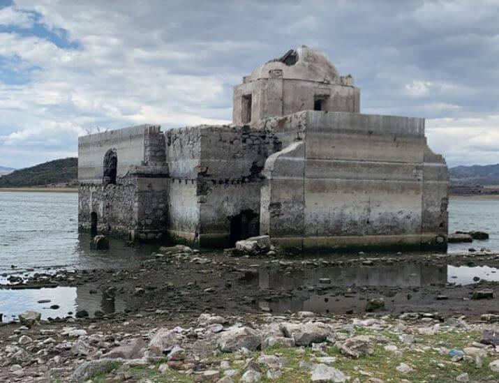 Templo-de-la-Virgen-de-los-Dolores-en-guanajuato