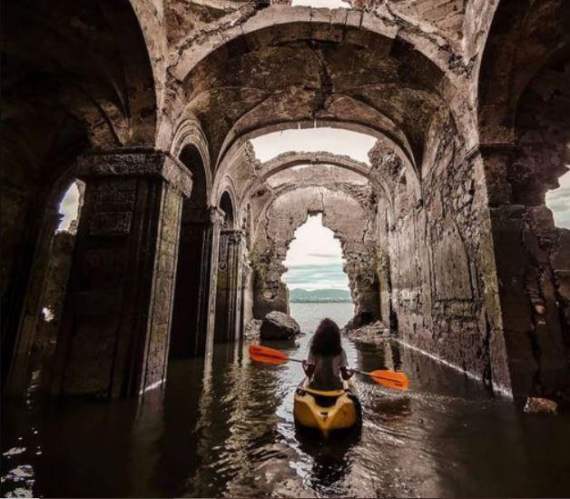 la-presa-guanajuato-iglesia-olvidada-en-el-agua-Ciudad-Trendy