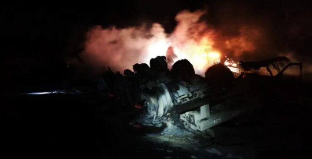 Vaca-provoca-accidente-carretero-en-Nuevo-Leon-mueren-cuatro-personas-4