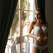 Adriana Pino, busca que la lencería sea una parte más de tu look diario