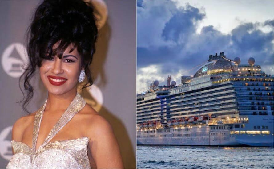 cruceros-2021-disney-como-la-flor-cruise-selena-quintanilla