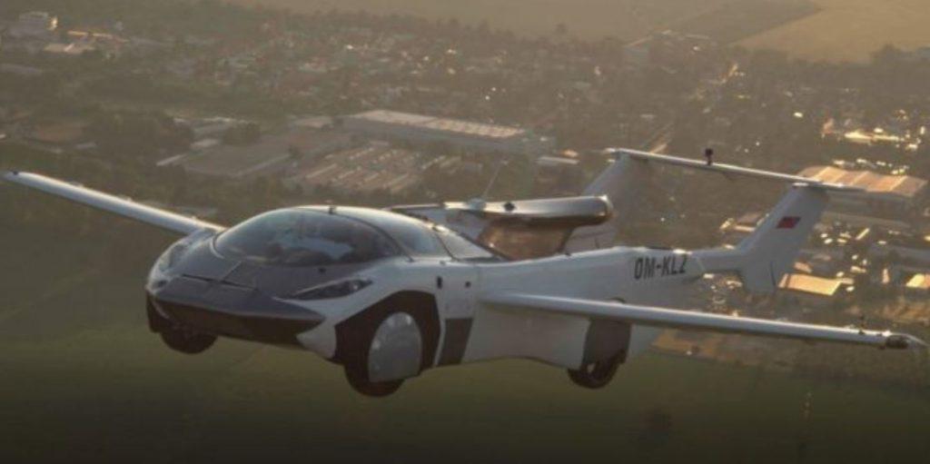 el-primer-auto-volador-hace-su-viaje-en-eslovaquia